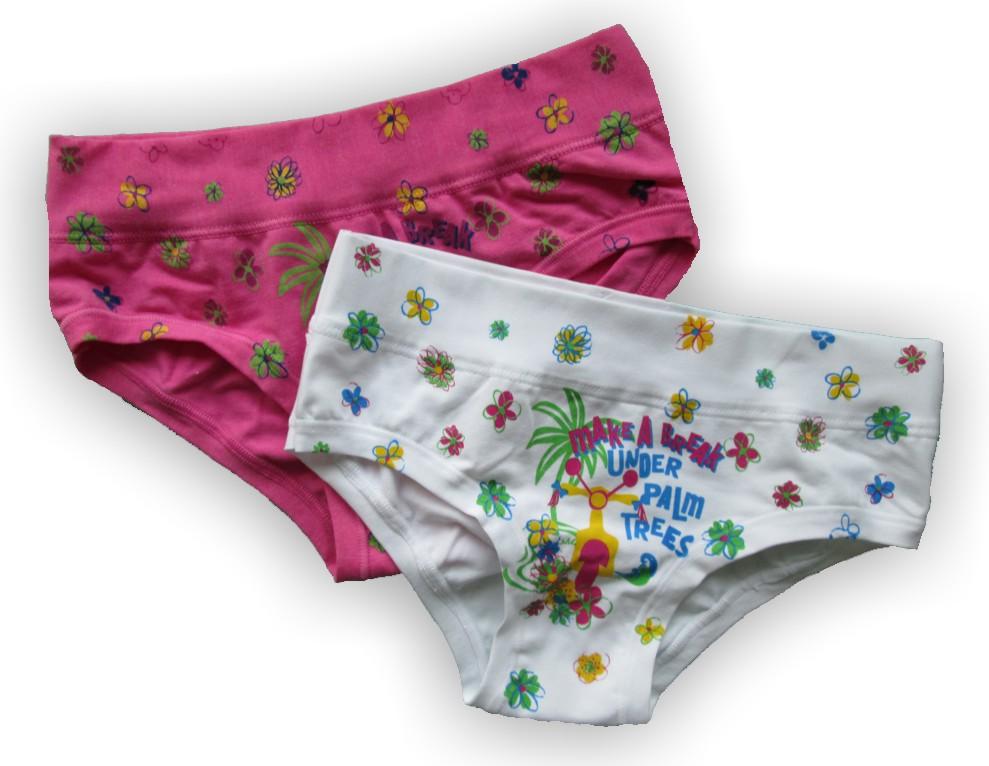 Dětské kalhotky Emy Bimba 1135
