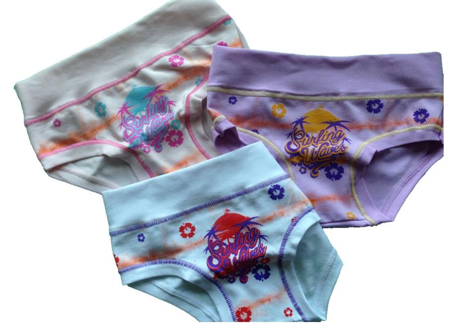 Dětské kalhotky Emy Bimba 1187