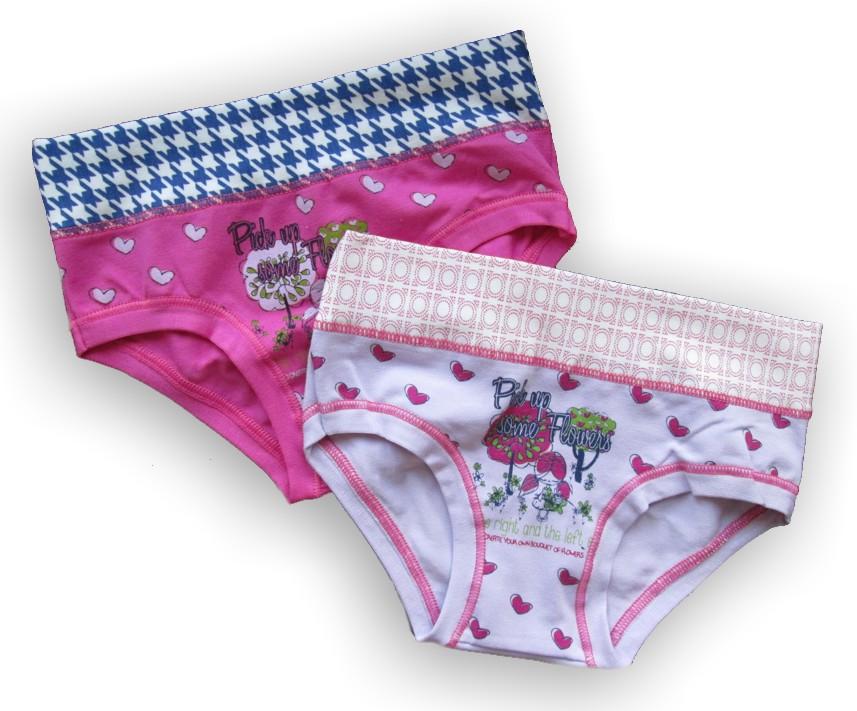 Dětské kalhotky Emy Bimba 1204