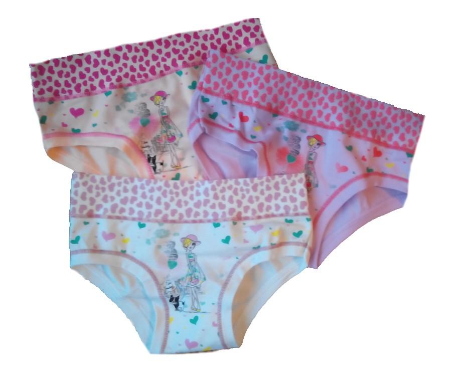 Dětské kalhotky Emy Bimba 1260