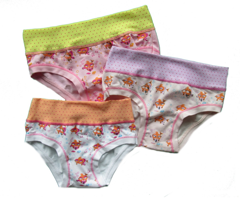 Dětské kalhotky Emy Bimba 1304