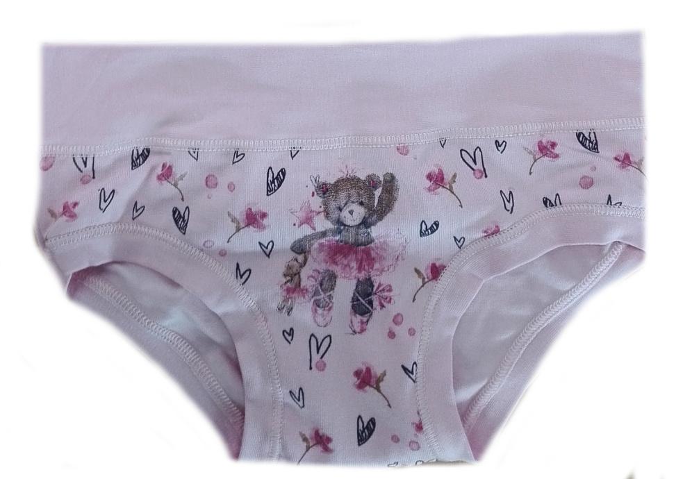Dětské kalhotky Emy Bimba 1845