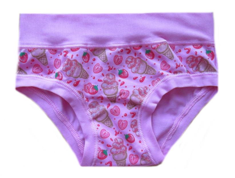 Dětské kalhotky Emy Bimba 1892
