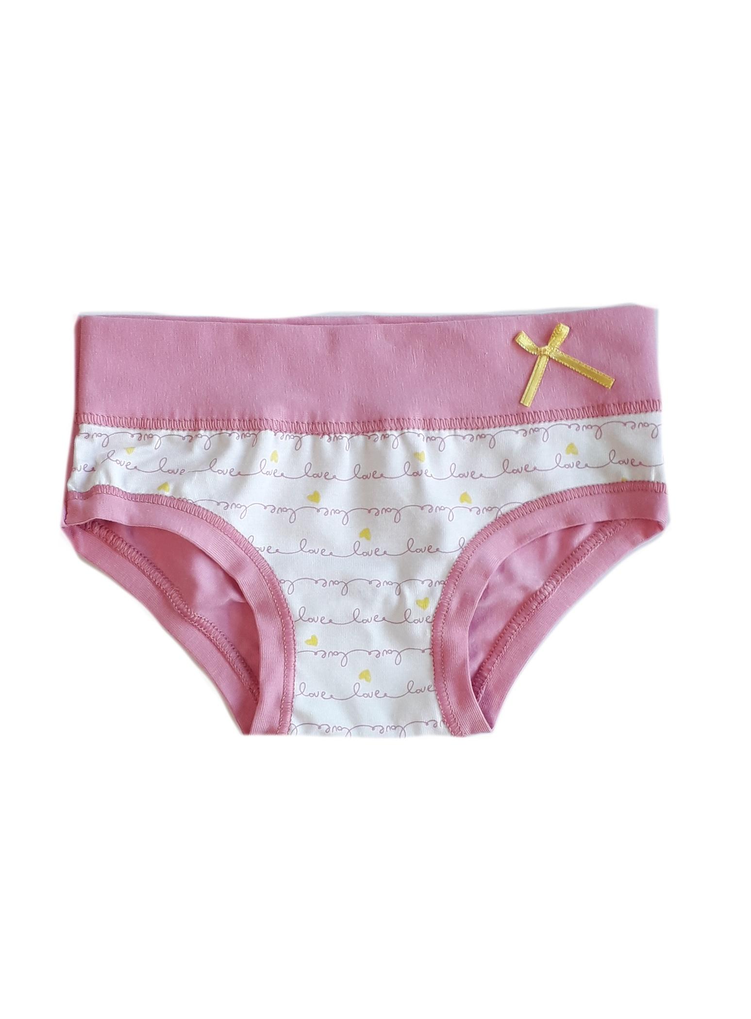 Dětské kalhotky Emy Bimba 1950 barvy
