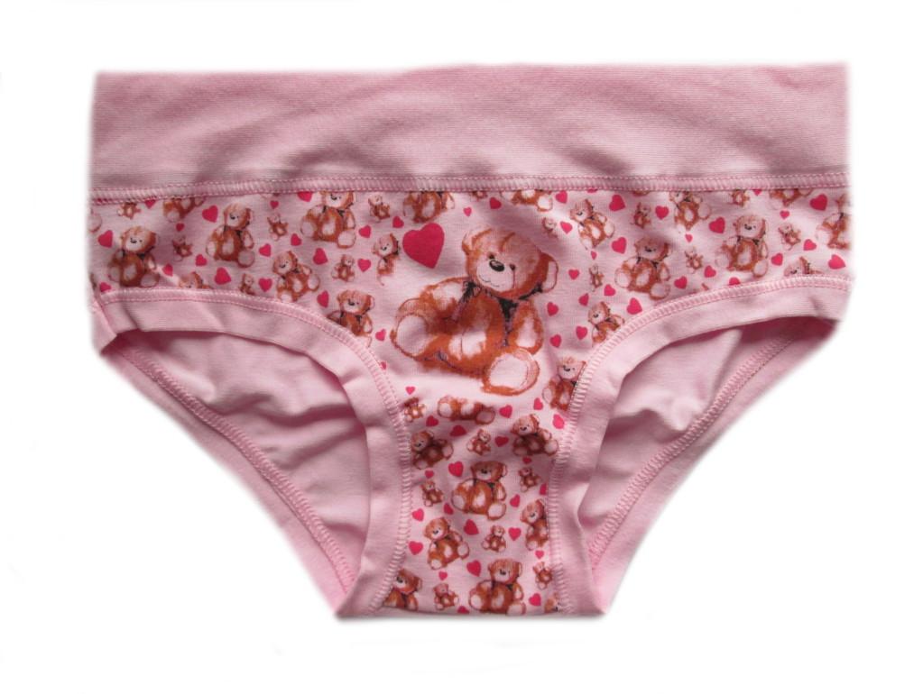 Dětské kalhotky Emy Bimba 1979
