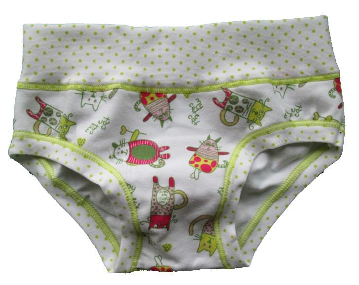 Dětské kalhotky Emy Bimba 889