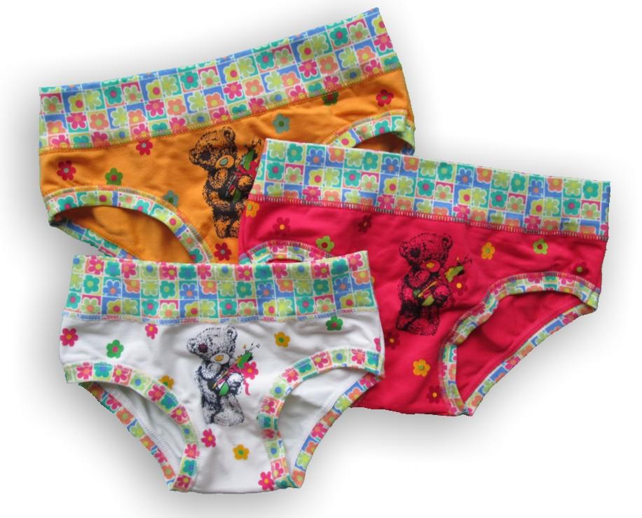 Dětské kalhotky Emy Bimba 912