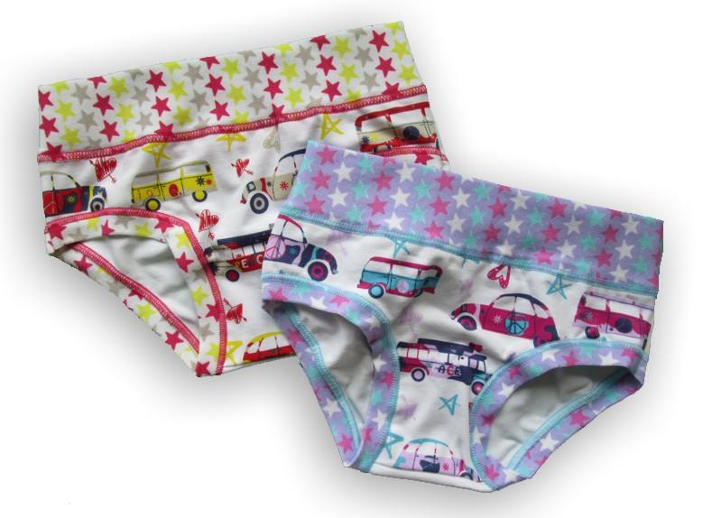 Dětské kalhotky Emy Bimba 982