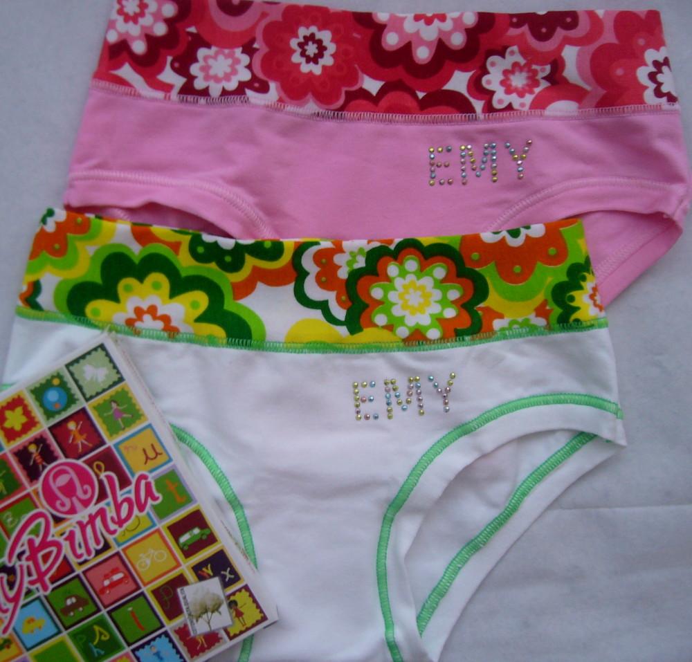 Dětské kalhotky Emy Bimba B/331
