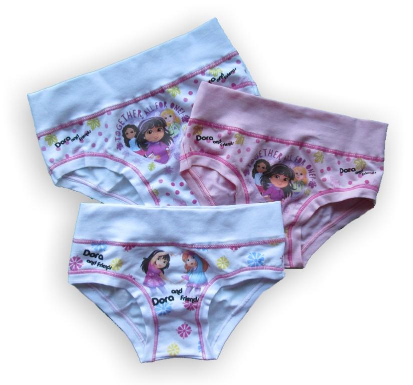 Dětské kalhotky Emy Bimba DORA