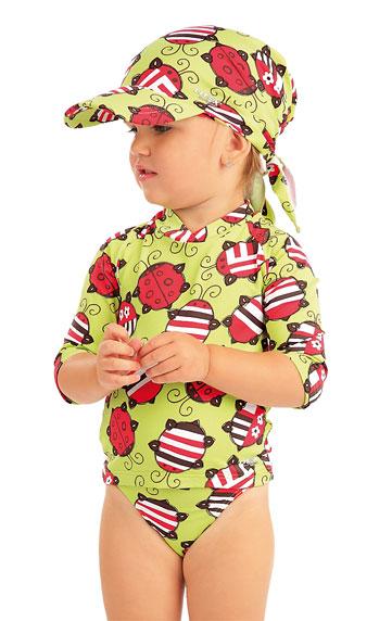 Dětské koupací triko Litex 79671