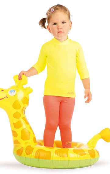 Dětské leggings Litex 79681