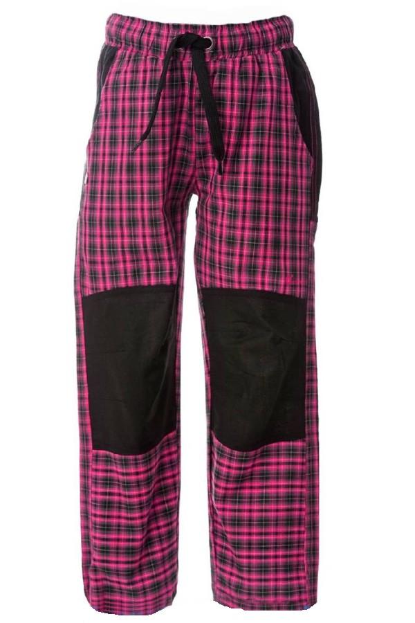Dětské outdoorové kalhoty O´Style 8160