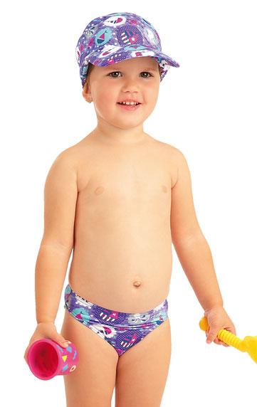Dětské plavkové kalhotky Litex 79660