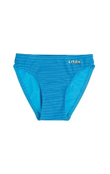 Dětské plavkové kalhotky Litex 79693