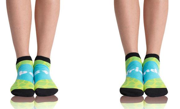 Dětské ponožky Bellinda 481106 BEST FRIENDS - 2 páry