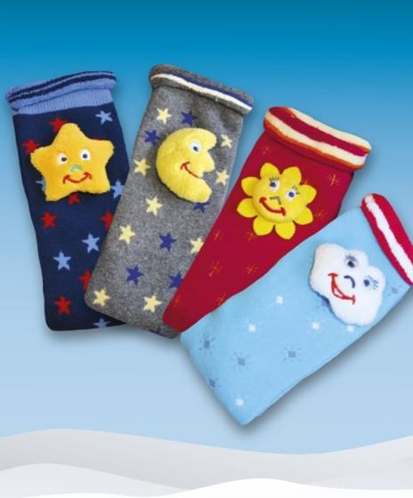 Dětské ponožky Bellinda 495717 Winter dream socks