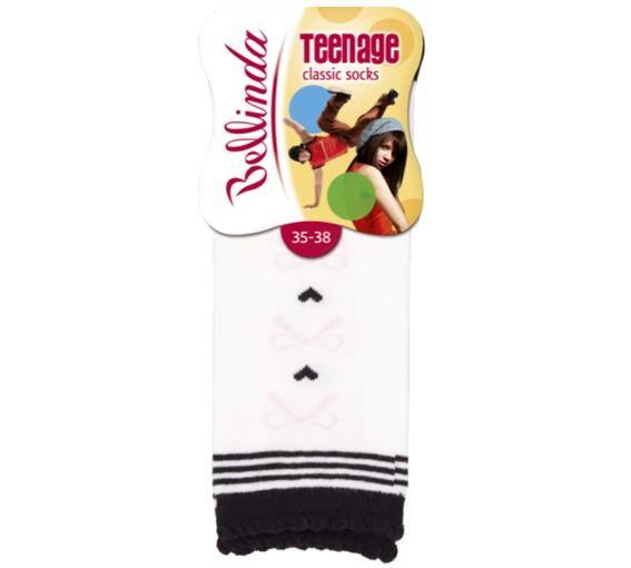 Dětské ponožky Bellinda BE495715 TEENAGE