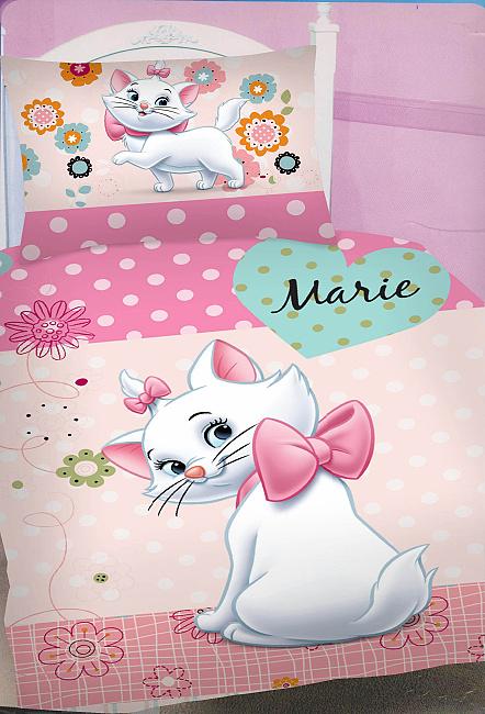 Dětské povlečení Disney - Marie