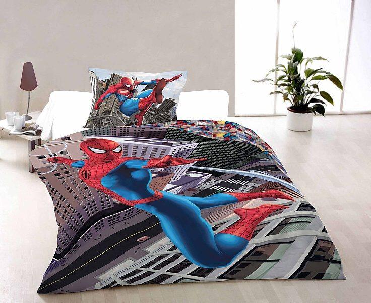 Dětské povlečení Disney - Spiderman I