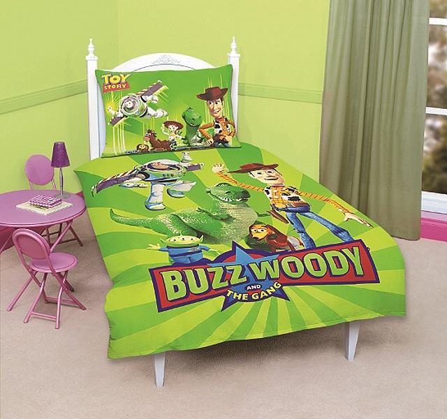 Dětské povlečení Disney - Toy Story I
