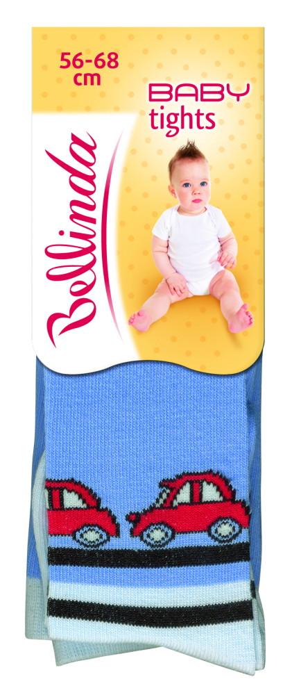 Dětské punčocháče Bellinda 496800 BABY Tights