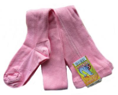 Dětské punčocháče Dotex - 100% bavlna