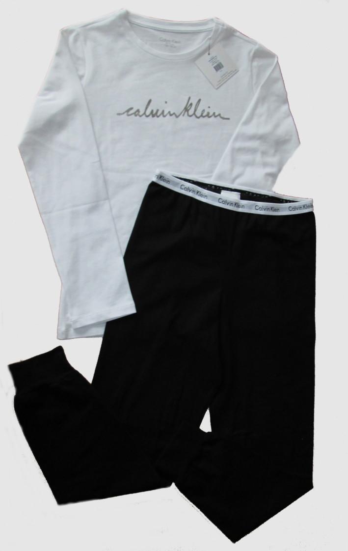Dětské pyžamo Calvin Klein 800085