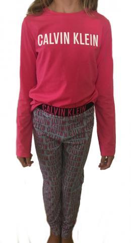 Dětské pyžamo Calvin Klein G800285