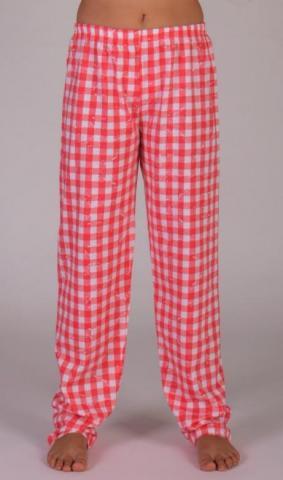 Dětské pyžamové kalhoty Vienetta Secret Tereza