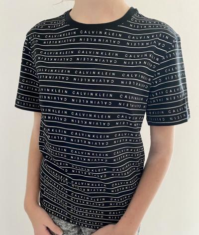 Dětské triko Calvin Klein B700285