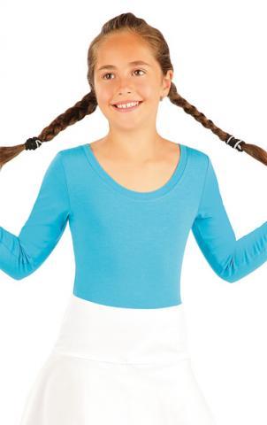 Dětský gymnastický dres Litex 99416