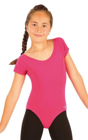 Dětský gymnastický dres Litex 99440