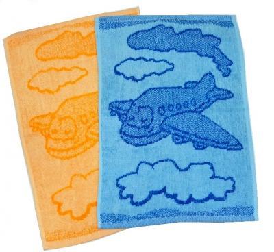 Dětský ručník Plane 30x50 cm