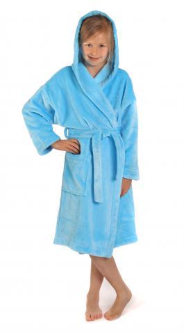 Dětský župan s kapucí Vestis 9156 Siena