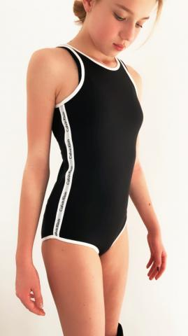 Dívčí body Calvin Klein G800463