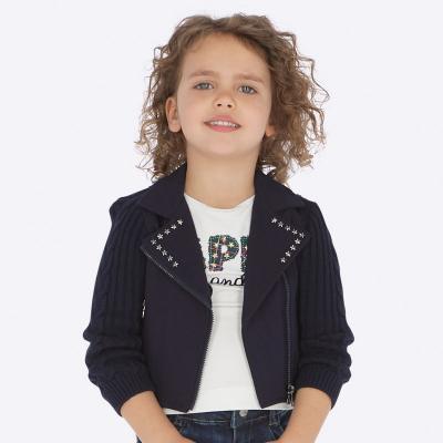 Dívčí bunda, mikina Mayoral 4407