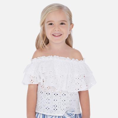 Dívčí halenka Mayoral 3182