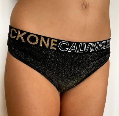 Dívčí kalhotky Calvin Klein G80G800507