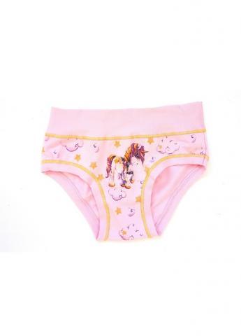 Dívčí kalhotky Emy B2035 nové vzory