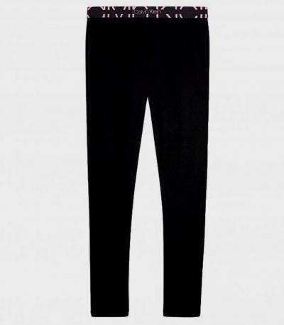 Dívčí legíny Calvin Klein G800292