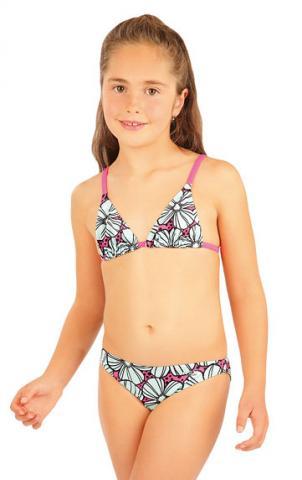 Dívčí plavky Litex 88446