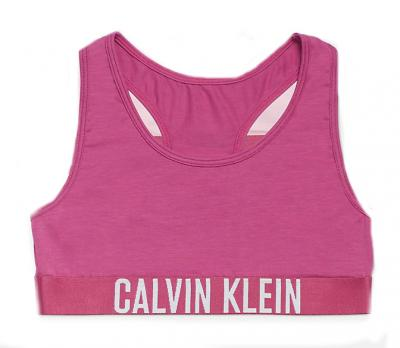 Dívčí podprsenka Calvin Klein G800143 - brazilka