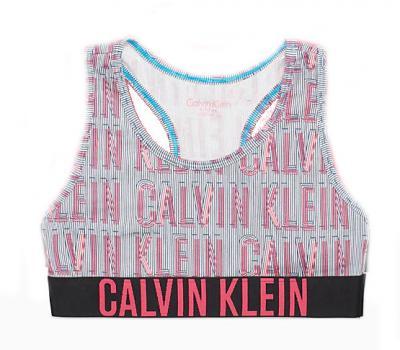 Dívčí podprsenka Calvin Klein G800261 - brazilka