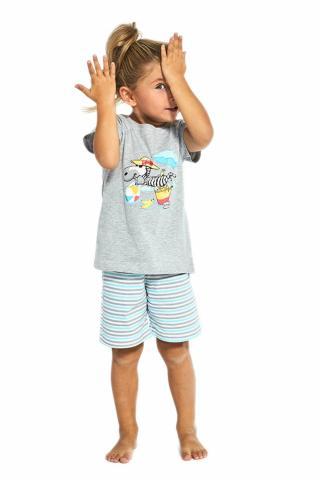 Dívčí pyžamo Cornette 787/71 kids relax