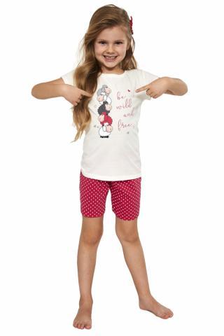 Dívčí pyžamo Cornette 787/82