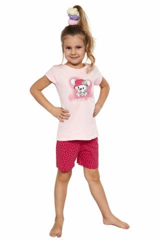 Dívčí pyžamo Cornette 787/85