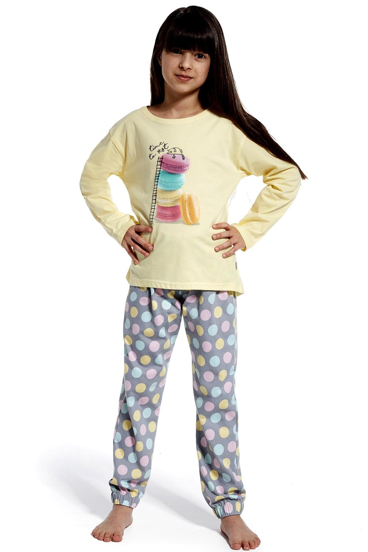 Dívčí pyžamo Cornette 972/83