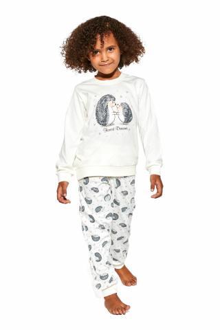 Dívčí pyžamo Cornette 977/142
