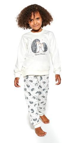 Dívčí pyžamo Cornette 978/142 FOREST DREAMS